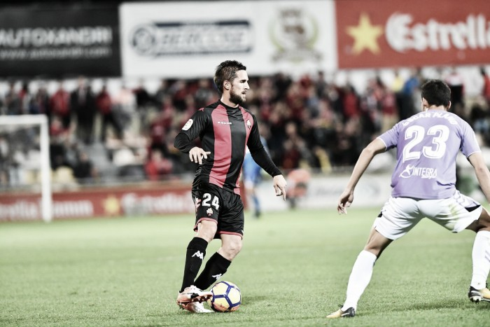Previa CF Reus - Granada CF: el valor del Estadi entra en escena