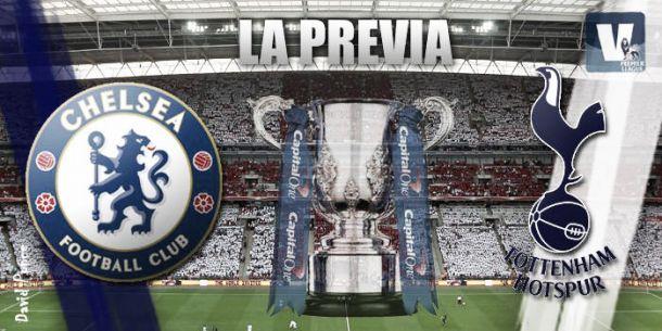 Chelsea - Tottenham: el One de la Capital