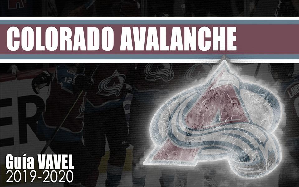 Guía Vavel Colorado Avalanche 2019/20: con aspiraciones de luchar por la Copa
