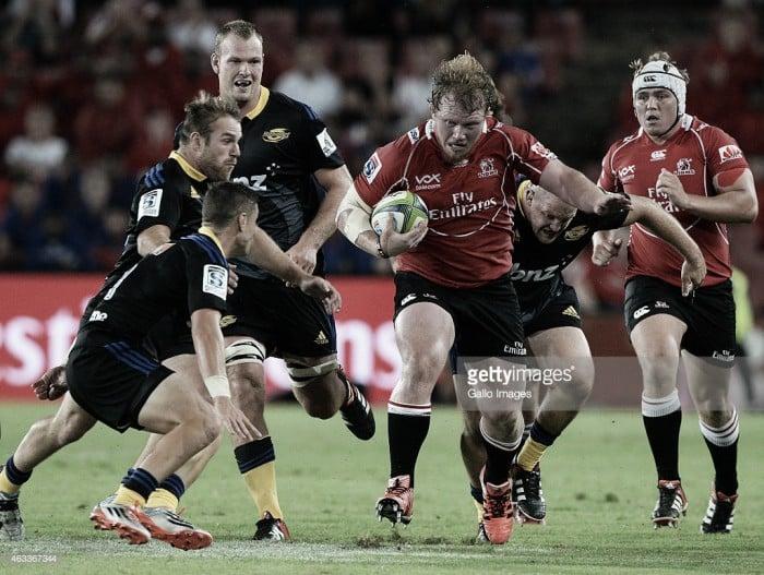 Super Rugby 2016: ¡Arranca la décima!
