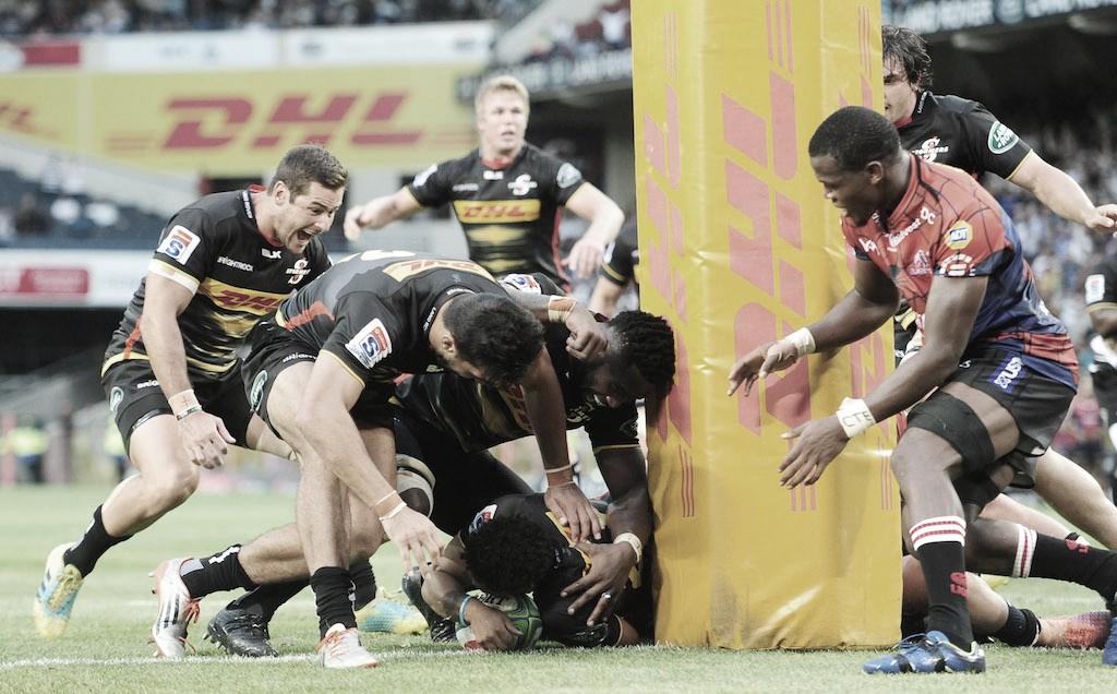 Lions y Stormers iluminan la décima sexta semana del Super Rugby
