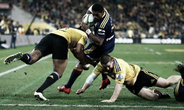 Super Rugby 2016: antes del receso, se juega la décimo cuarta