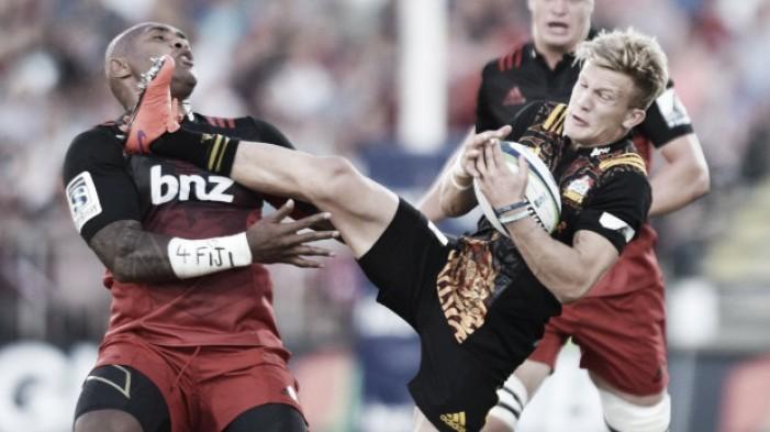 Super Rugby 2016: ¡El reencuentro!