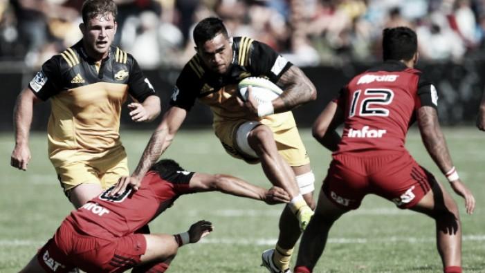 Super Rugby 2016: ¡Se juega la última!