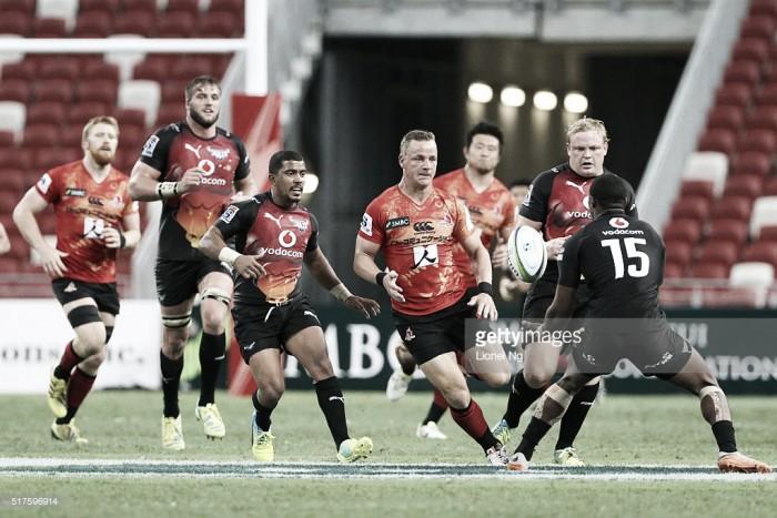 Super Rugby 2016: ¡Se juega la decimosexta!