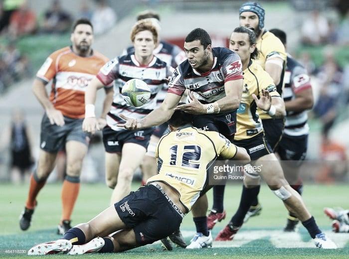 Super Rugby 2016: ¡En marcha la duodécima!