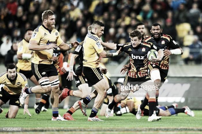 Super Rugby 2016: la novena, a todo babor