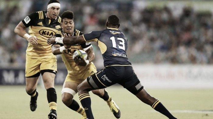 Super Rugby 2017: aquí está la novena sinfonía