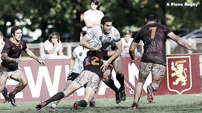 Nacional de Clubes 2016: ¡Se juega la quinta!