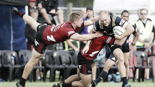 ¿Highlanders acabará con el invicto de Crusaders en esta quinta semana del Super Rugby?