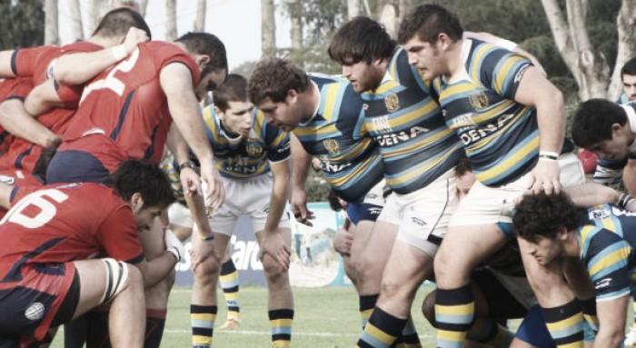Torneo de la URBA 2016: Con el clásico del Sur entre San Albano y Pucará, el rugby de Buenos Aires pone segunda