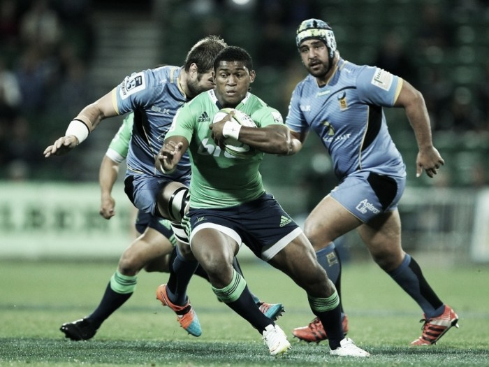 Super Rugby 2016: ¡Inicia el sexto asalto!