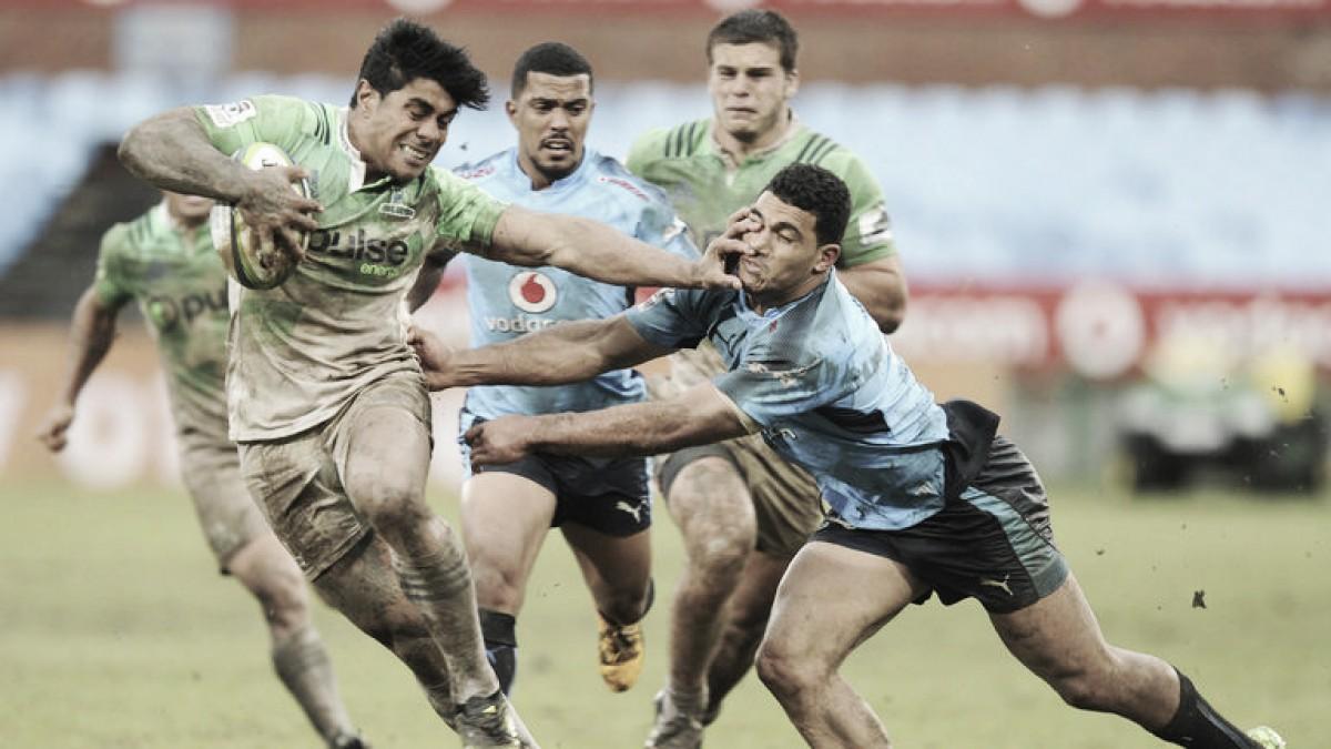 Bulls-Highlanders, el cruce clave de la undécima semana del Super Rugby