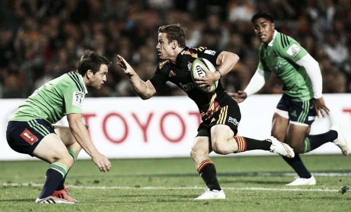 Super Rugby 2016: ¡Se juega la undécima!
