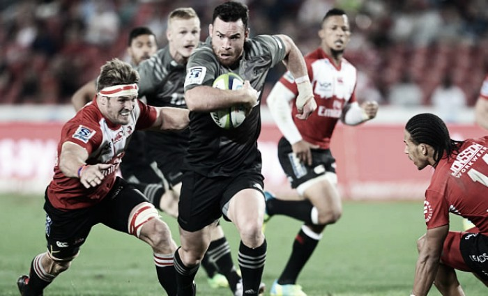 Super Rugby 2016: ¡Comienzan los playoffs!