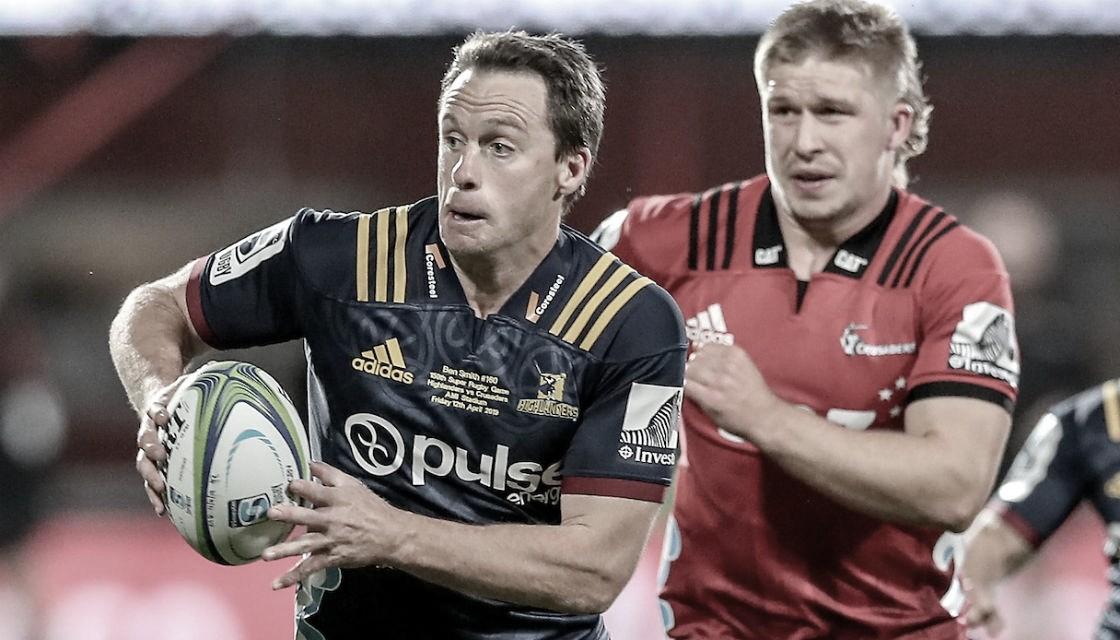 A no despegarse de la tevé: se juegan los cuartos de final del Super Rugby