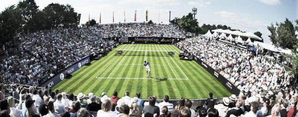 Cuadro del ATP 250 de Stuttgart