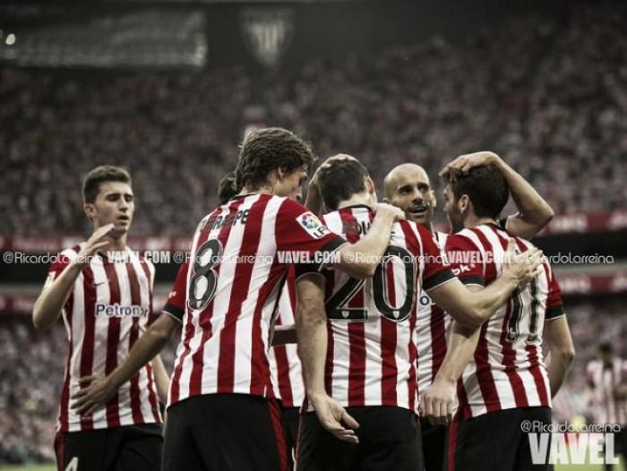 Las claves del Eibar-Athletic: romper la presión