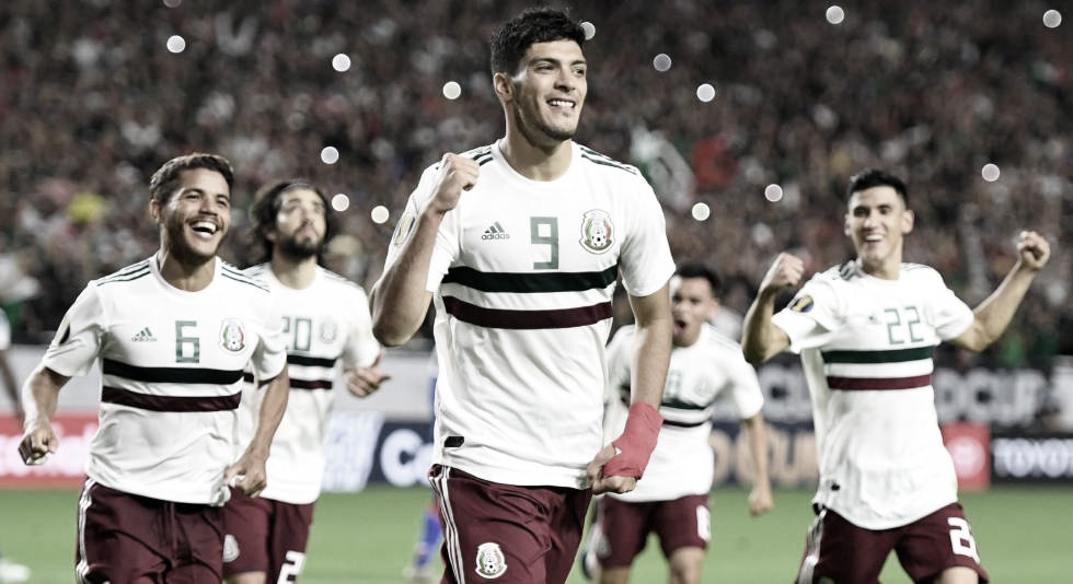 Previa México - Estados Unidos: Revive el Clásico de CONCACAF en Copa Oro