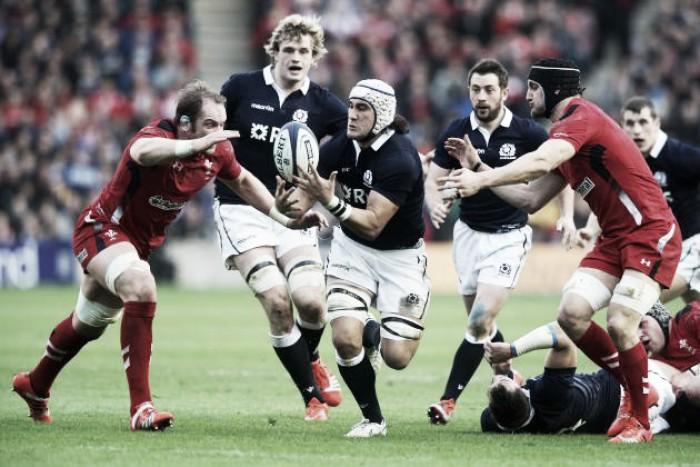 Torneo de las Seis Naciones 2016: en Cardiff, Gales y Escocia buscan su primera victoria