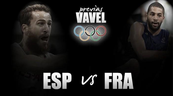 Previa España - Francia: el reencuentro