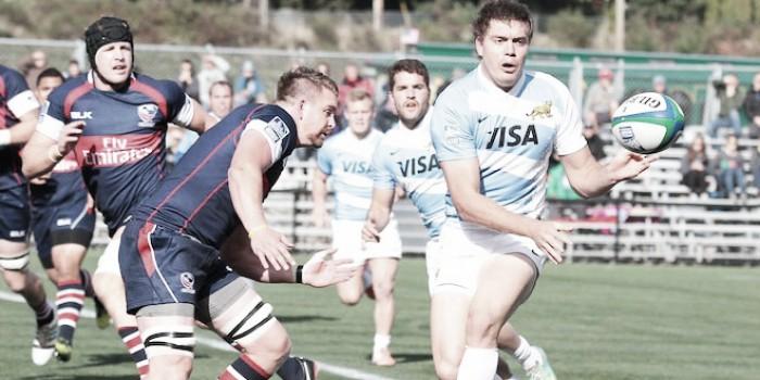 Llegó el día: en Houston, Argentina XV y Estados Unidos debutan en este Americas Rugby Championship