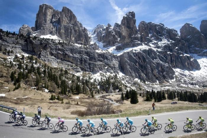 Previa Giro de Italia 2016: 17ª etapa, Molveno - Cassano d'Adda