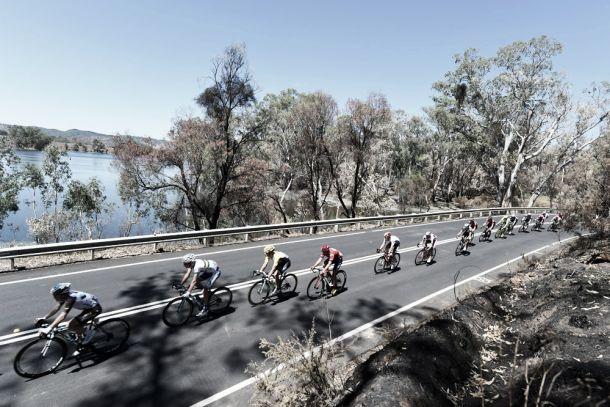 Previa   Tour Down Under 2015: 5ª etapa, McLaren Vale - Willunga Hill