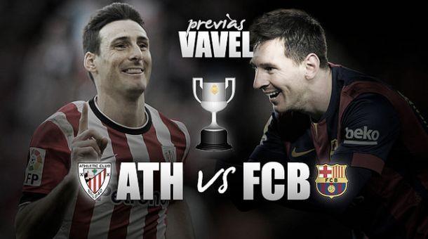 Final Athletic Club - FC Barcelona: la coronación de un conocido campeón