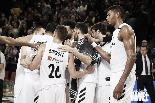 La ACB, la medicina del Real Madrid
