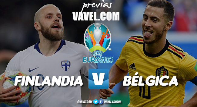 Previa Finlandia vs Bélgica: por la marca perfecta