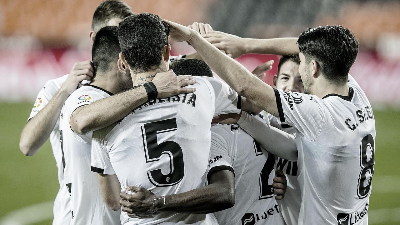Previa Getafe CF - Valencia CF: dos rivales que no pasan por sus mejores momentos