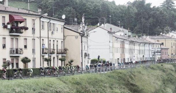 Previa   Giro de Italia 2015: 14ª etapa, Treviso-Valdobbiadene (CRI)