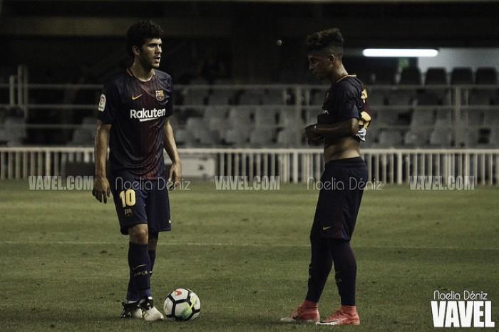 """Gerard López: """"No tengo nada que reprochar a mis jugadores en cuanto a actitud"""""""