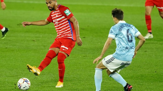 Previa Granada CF - Celta de Vigo: regresar a la estabilidad