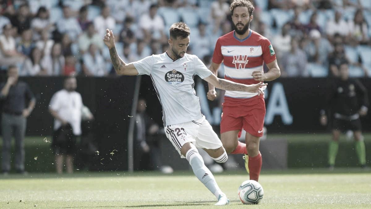 Previa Granada CF - RC Celta: la clave del cambio es la ambición