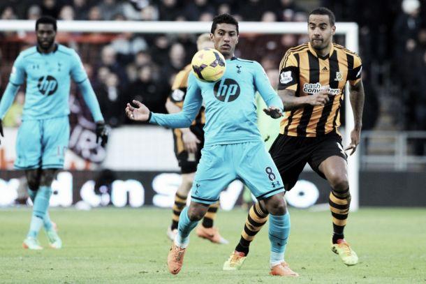 Hull City - Tottenham Hotspur: victoria, un camino por el que remar