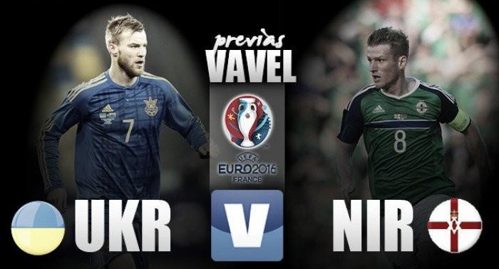 Euro 2016: Ucraina ed Irlanda del Nord non possono più fallire