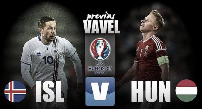 Islanda-Ungheria Diretta Streaming Gratis Rojadirecta (Euro 2016)