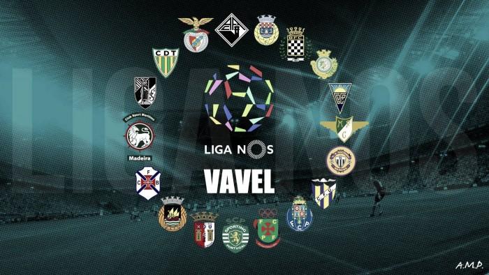 Previa Jornada 34 Liga NOS: golpe final al campeonato doméstico