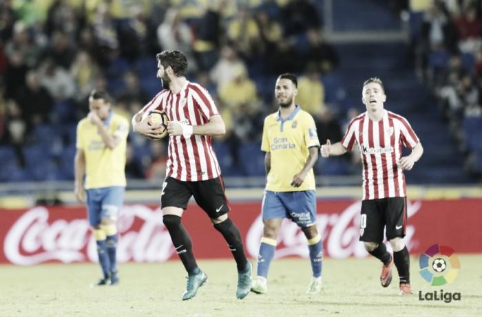 Previa UD Las Palmas – Athletic Club: seguir con buen pie