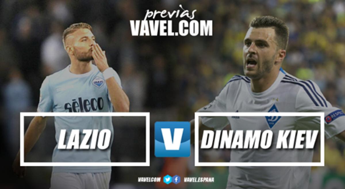 """Verso Lazio-Dinamo: prenotarsi per il """"Gran Galà"""""""