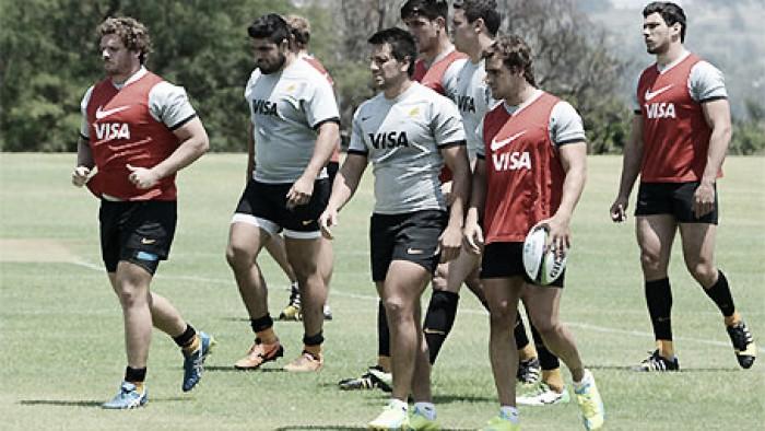 Prueba final: con la mirada puesta en el Super Rugby, los Jaguares enfrentan a Lions en Johannesburgo