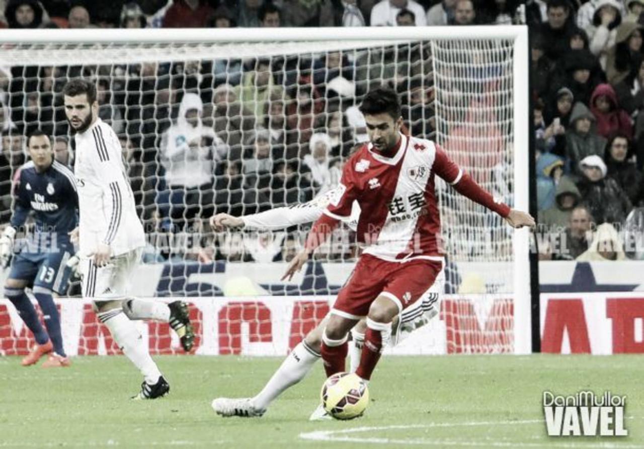 No se permitirán objetos de animación en el Real Madrid - Rayo Vallecano