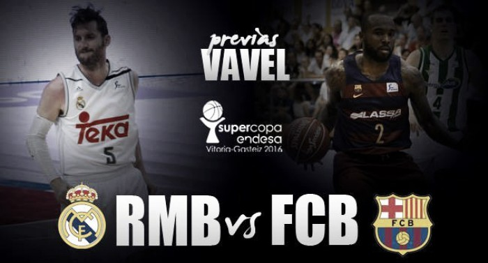Real Madrid - FB Barcelona Lassa: clásico con aroma de final