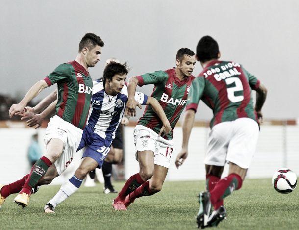 CS Marítimo - FC Porto: duelo de ambiciones por objetivos distintos