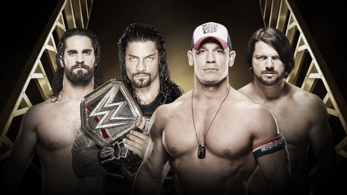 Previa WWE Money in the Bank