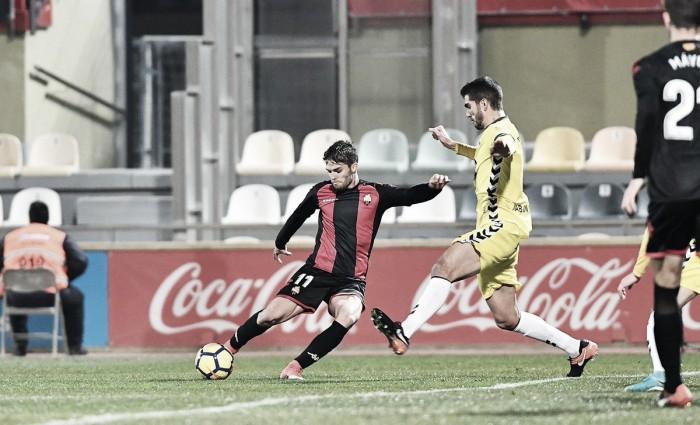 Previa Nàstic - CF Reus: el Reus, obligado a puntuar