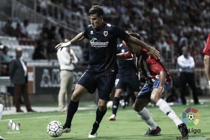 CD Numancia - Girona FC: a aprovechar las dudas sorianas