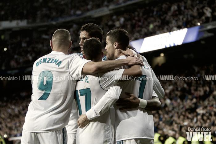 Previa Numancia-Real Madrid: Estadísticas favorables a los blancos